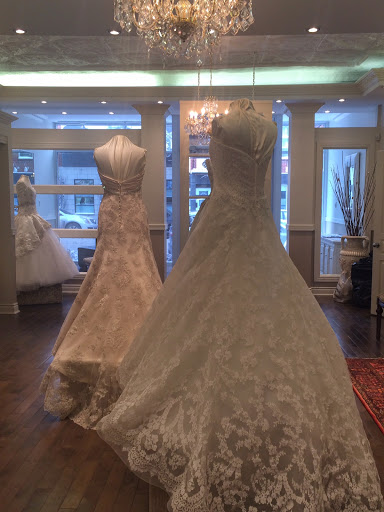 Bridal shop bella di sera bridal montreal quebec 8 photos and bella di sera bridal junglespirit Gallery