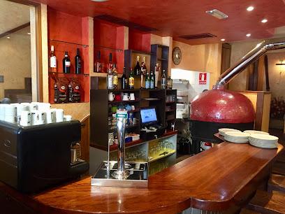 Restaurante en Navacerrada