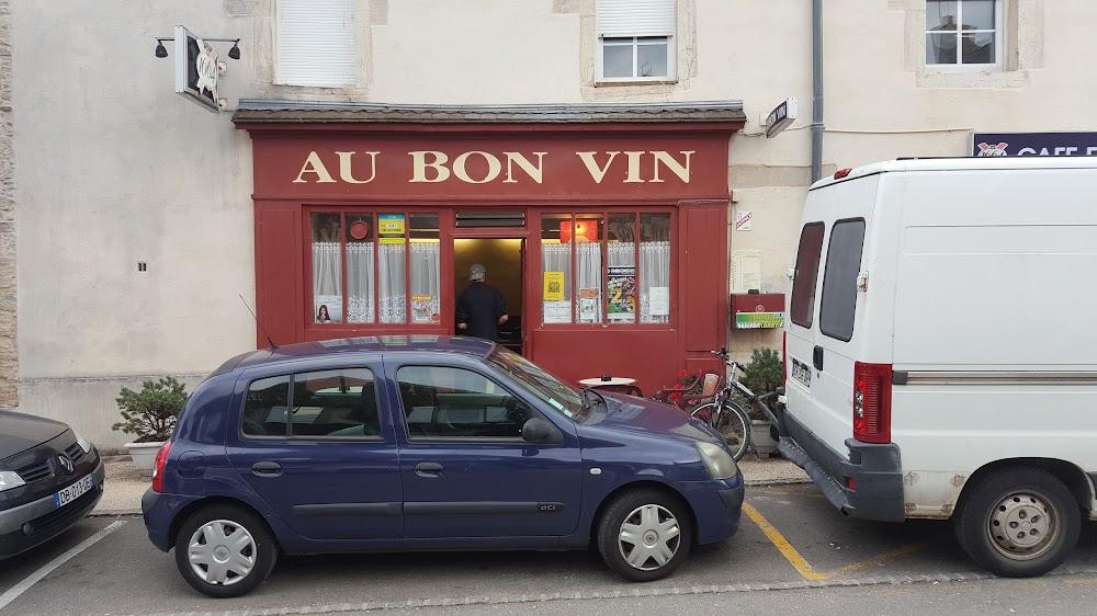photo du resaurant Café Au Bon Vin