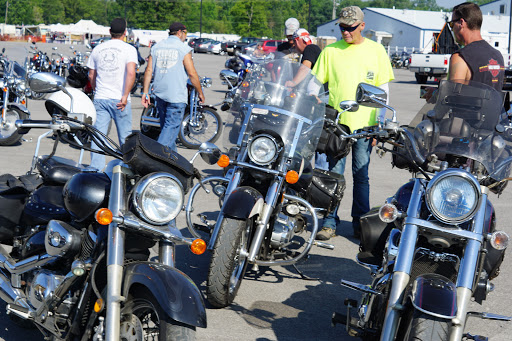Festival «Kentucky Bike Rally (formerly called Little Sturgis)», reviews and photos, 1221 N Main St, Sturgis, KY 42459, USA