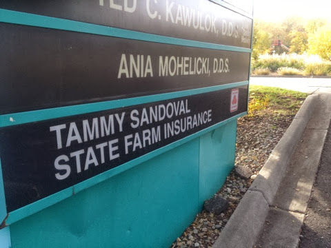 Insurance Agency «Tammy Sandoval - State Farm Insurance Agent», reviews and photos