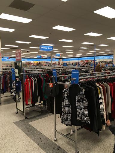 Clothing Store «Ross Dress for Less», reviews and photos, 380 Marketplace Blvd, Hamilton Township, NJ 08691, USA