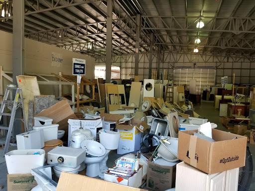 Habitat ReStore Farmington, 28575 Grand River Ave, Farmington Hills, MI 48336, Home Improvement Store