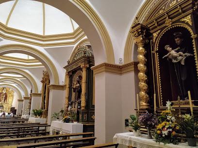 Parroquia de Nuestra Señora de Guadalupe Acción Católica