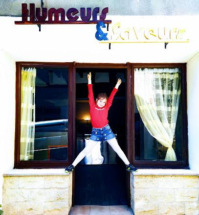 photo du restaurant Humeurs et Saveurs
