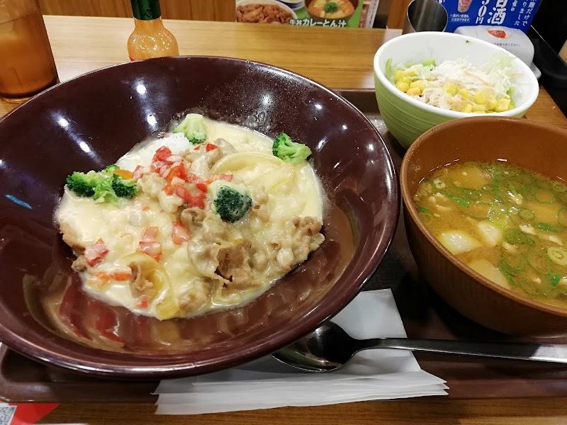 すき家 蒲田南店