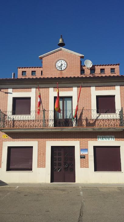 Ayuntamiento De Santervás de la Vega