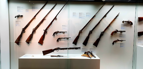 Arms Industry Museum of Eibar
