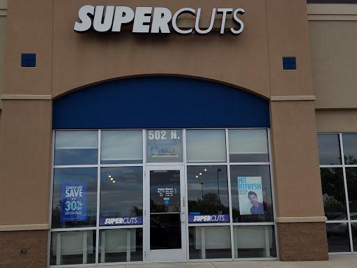 Hair Salon «Supercuts», reviews and photos, 502 N 325 E, Harrisville, UT 84404, USA