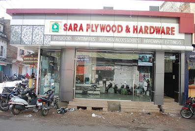 SARA PLYWOOD & HARDWAREBhilwara