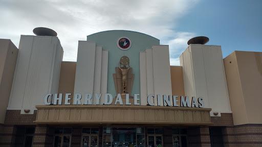 Movie Theater «Regal Cinemas Cherrydale 16», reviews and photos, 3221 N Pleasantburg Dr, Greenville, SC 29609, USA
