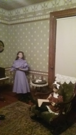Museum «Granger House Museum», reviews and photos, 970 10th St, Marion, IA 52302, USA