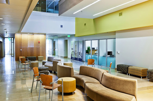 Lovely Midwest Commercial Interiors