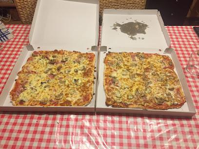 Milton pizza