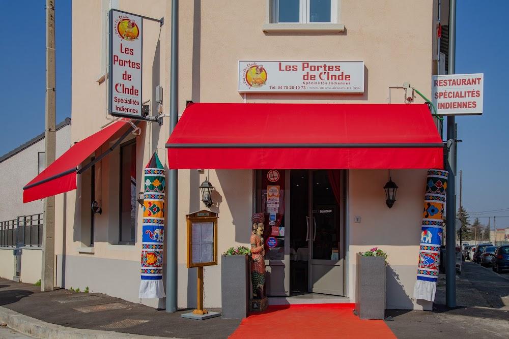 photo du resaurant Les Portes De L'Inde - Restaurant indien à Villeurbanne, Lyon