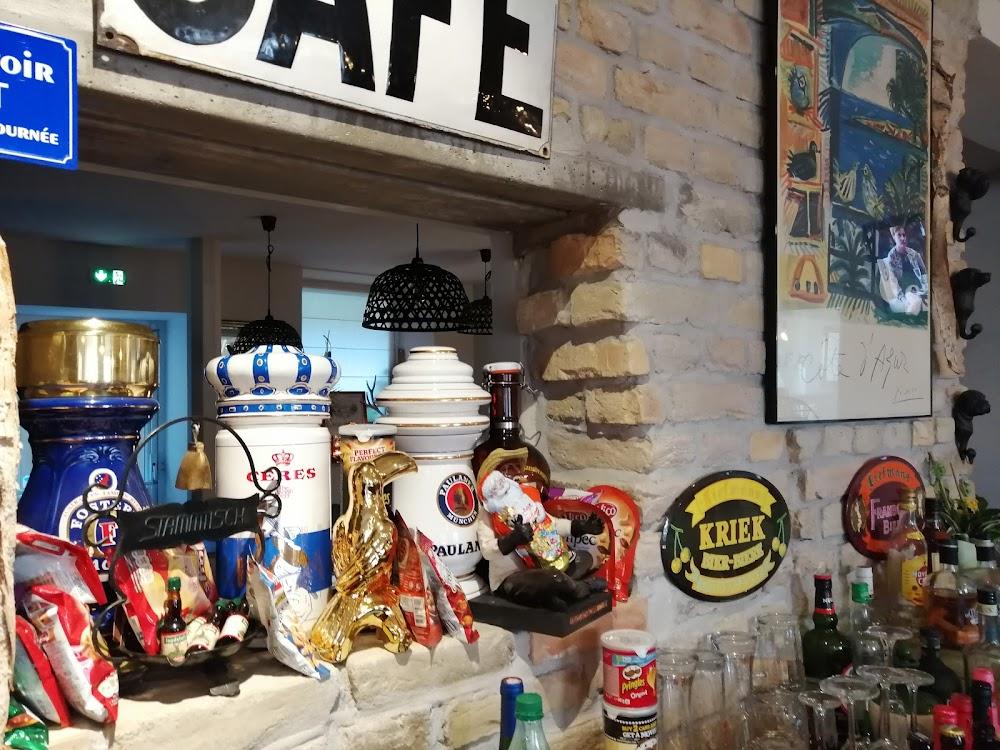 photo du resaurant Ô Comptoir CAFE