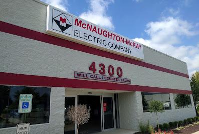 McNaughton-McKay Electric Company – Ann Arbor