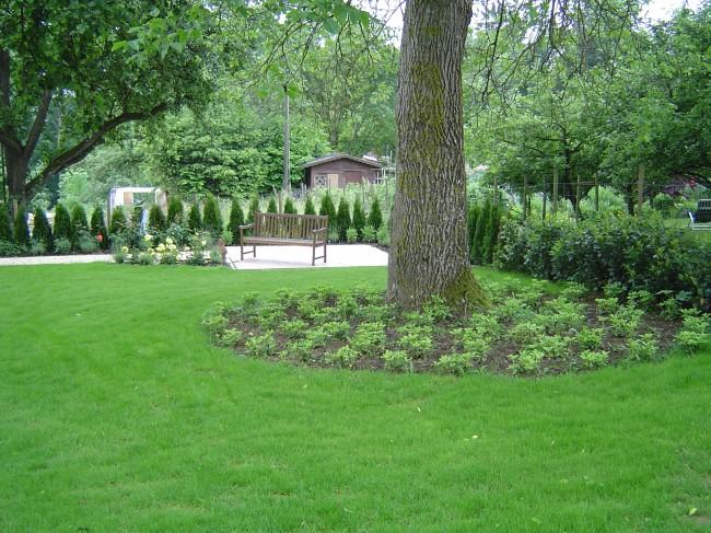 Hegenauer Garten Und Landschaftsbau Gmbh In Der Stadt Ulm