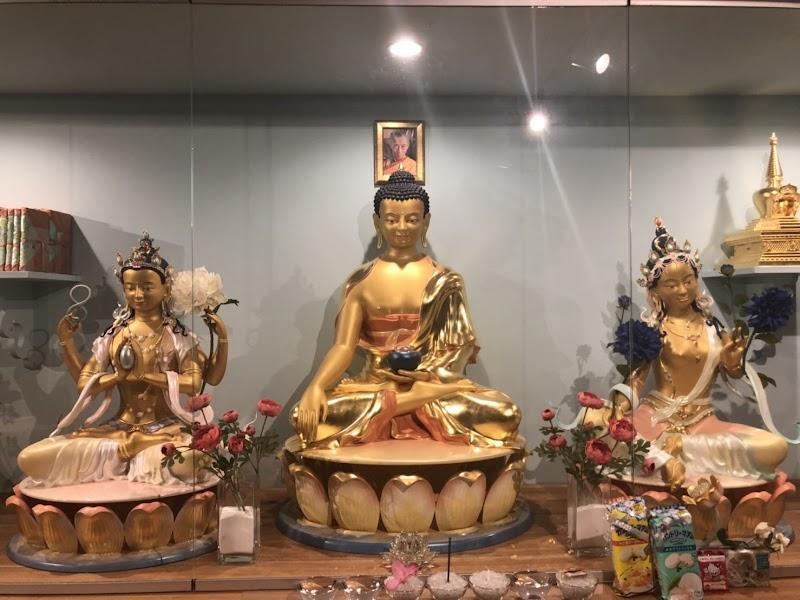 カダンパ瞑想センター東京