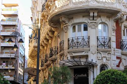 Gran Hotel de Cartagena