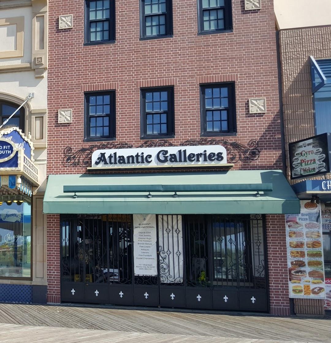 Atlantic Galleries
