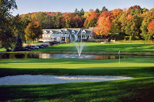 Private Golf Course «Panther Valley Golf & Country Club», reviews and photos, 1 Forest Dr, Allamuchy Township, NJ 07820, USA