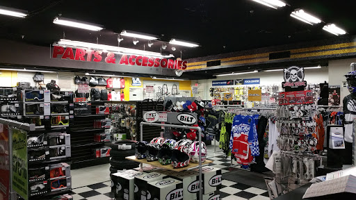 Motorcycle Parts Store «Cycle Gear», reviews and photos, 2 W Grant Rd, Tucson, AZ 85705, USA