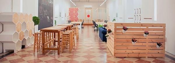 LEBLUME .  Interiorismo y Diseño Gráfico