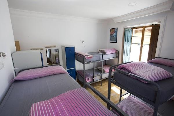 Covent Garden Hostel