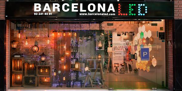 Opiniones BARCELONA LED Npols (Tienda) de Barcelona ...