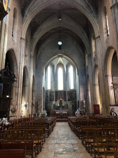 Église Saint Didier
