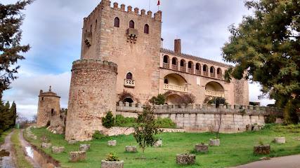 Castillo Piedrabuena