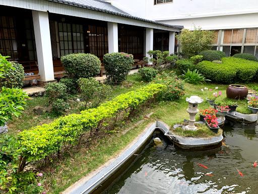 四重溪清泉日式溫泉館