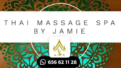 imagen de masajista Masaje Tailandés spa by Jamie