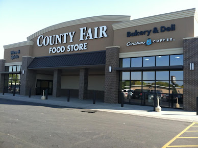 County Fair Food Store