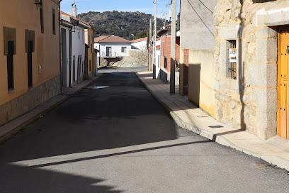 Ayuntamiento De Santa María Del Berrocal