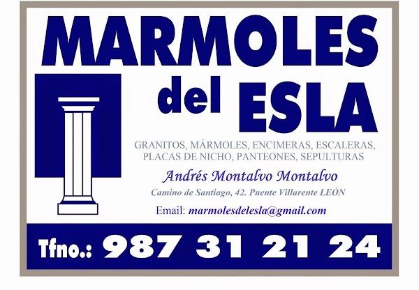 Mármoles del Esla