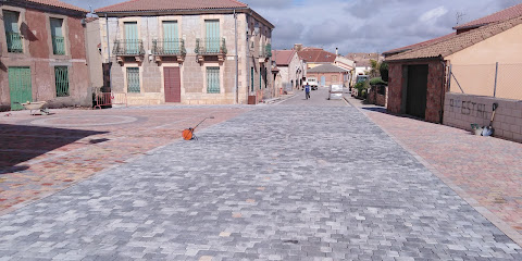 Ayuntamiento de Aldeanueva de la Serrezuela