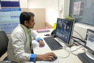 Saral Diagnostics