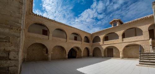 Ermita de Tiedra