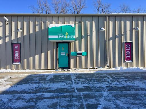 Recreation Center «Fargo Escape Room», reviews and photos, 2220 Main Ave E, West Fargo, ND 58078, USA