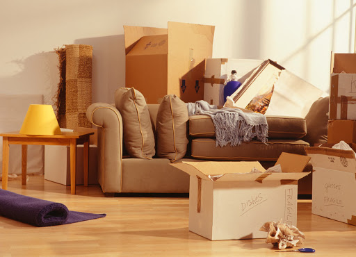 Moving and Storage Service «Local Movings», reviews and photos