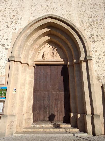 Parròquia Santa Maria