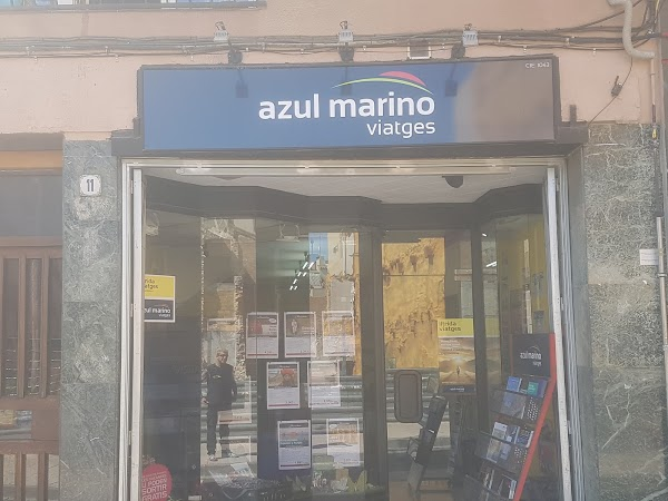 Azul Marino - Iltrida Viajes Valls