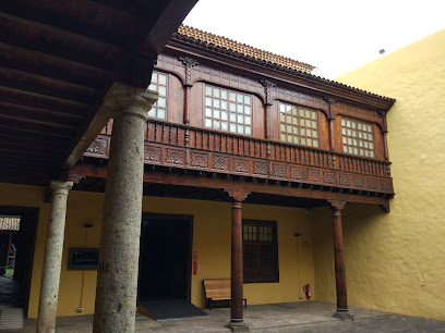 Museum of the History of Tenerife