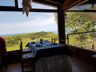 Restaurante La Espina