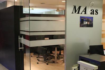 Maas Architect