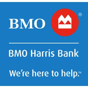 BMO Harris Bank in Fort Wayne, Indiana