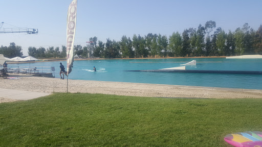 Water Park «Wake Island Waterpark», reviews and photos, 7633 Locust Rd, Pleasant Grove, CA 95668, USA