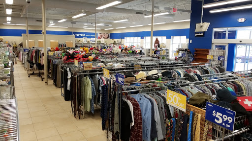 Goodwill Glastonbury Store & Donation Station, 2709 Main St, Glastonbury, CT 06033, USA, Thrift Store